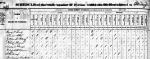 1830 Slave Schedule John Wimp